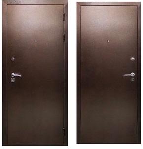 Дверь входная Аргус 9