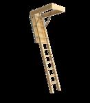 Чердачные лестницы Docke DACHA