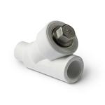 Фильтр полипропиленовый косой сетчатый Pro Aqua  внутренний /наружный