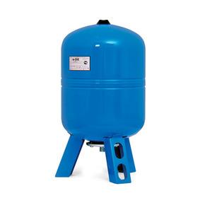 Гидроаккумулятор UNI-FITT 50л WAV50 для водоснабжения вертикальный
