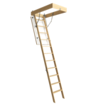 Чердачные лестницы Docke PREMIUM