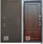 Дверь входная Райтвер Сибирь с терморазрывом