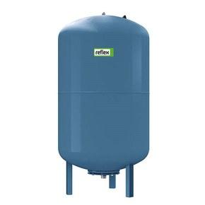 Гидроаккумулятор Refix DE, Reflex 50л для водоснабжения вертикальный