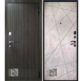 Дверь входная Райтвер Лофт