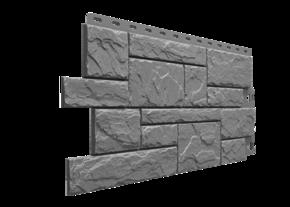 Фасадная панель Docke SLATE Валь-Гардена