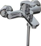 Cмеситель для ванны MELODIA Moderno картридж д.35мм короткий излив MDV 35140