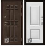 Дверь входная Райтвер Спарта