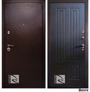 Дверь входная Райтвер Термо-К с терморазрывом