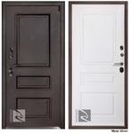 Дверь входная Райтвер Прадо с терморазрывом