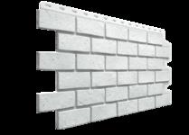 Фасадная панель Docke BERG Серый