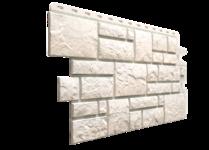 Фасадная панель Docke BURG Белый