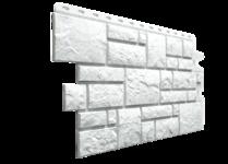 Фасадная панель Docke BURG Платиновый