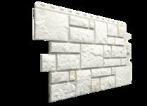 Фасадная панель Docke BURG Цвета шерсти