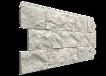 Фасадная панель Docke FELS Горный хрусталь