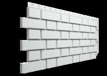 Фасадная панель Docke FLEMISH Белый