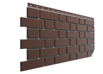 Фасадная панель Docke FLEMISH Коричневый