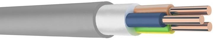 Кабель NUM-J 3х2.5