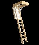 Чердачные лестницы Docke LUX