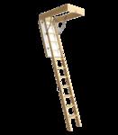 Чердачные лестницы Docke STANDARD