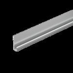 Стартовый металлический профиль Docke