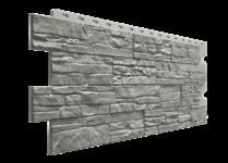 Фасадная панель Docke STEIN Базальт