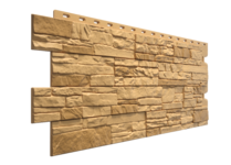Фасадная панель Docke STEIN Бронзa