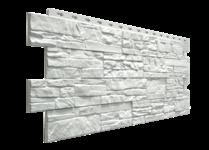 Фасадная панель Docke STEIN Молочный