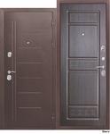 Дверь входная Троя Антик